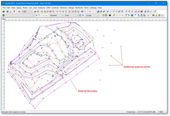 Making Models (DTM's) – AppsinCadd